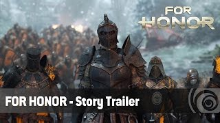 Film do artykułu: Epic Game Store - For Honor...