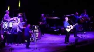 Mark Knopfler - Marbletown - Málaga 2013 - HQ Audio (Multicam)