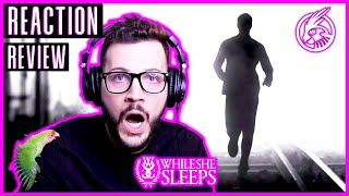 "While She Sleeps ""ELEPHANT""   REACTION  REVIEW"