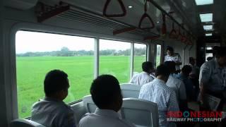 preview picture of video 'testrun kereta api perintis purwosari - wonogiri (bagian pertama)'