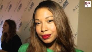Shanika Warren Markland Interview - Gone Too Far!
