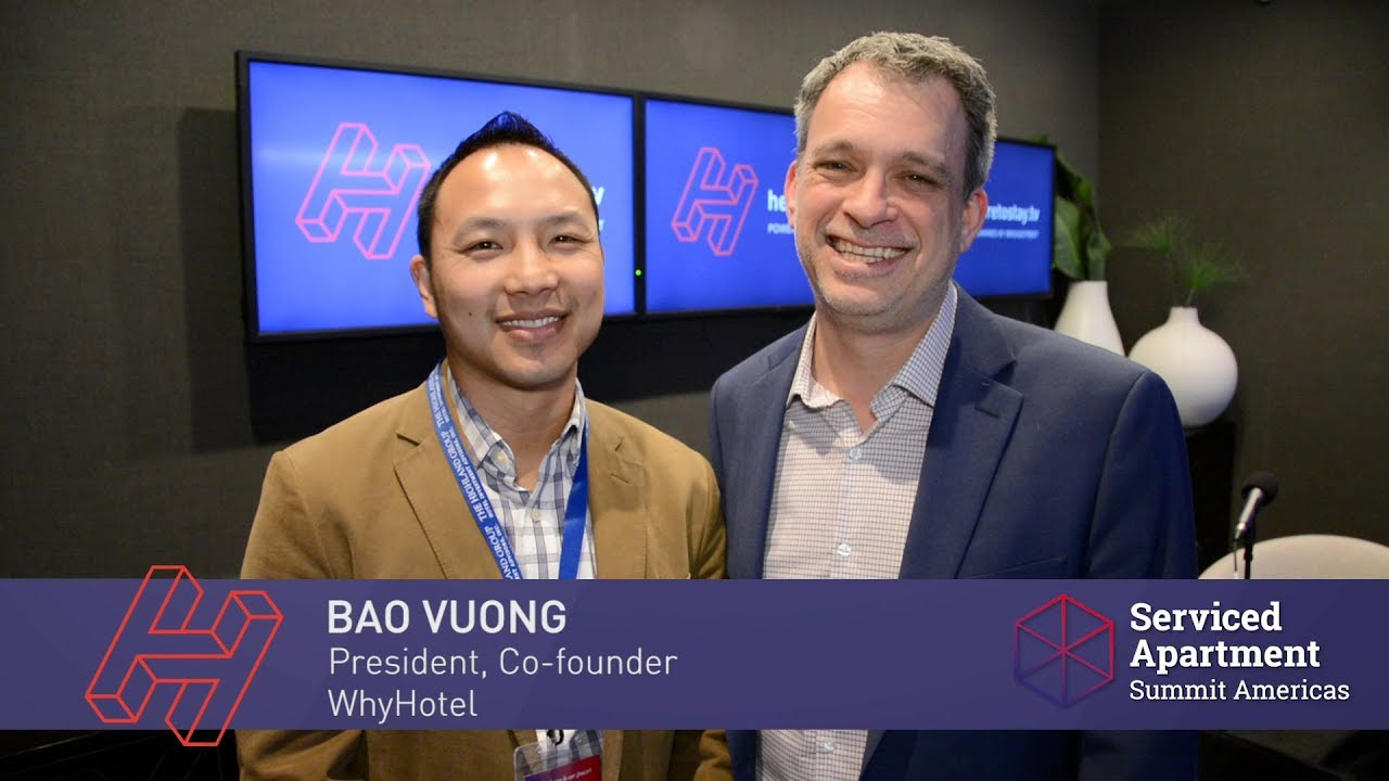 SAS Americas: pop-up hotels in the extended stay sector