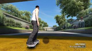 Skate 3 Demo 1/3