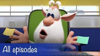 Booba - Compilation of All 57 episodes - Cartoon for kids