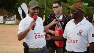Mombasa IDPA sanctioned match 2019 at Bamburi Rifle Club