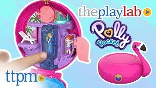 Polly Pocket from Mattel