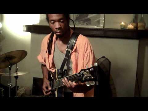 Sean L. McMorris Trio - Prototype (Instrumental)