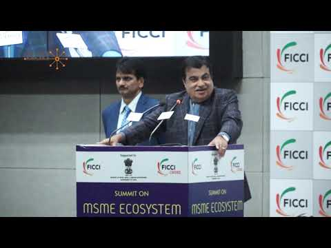 Despite having everything, importing goods is not good for Indian economy: Nitin Gadkari