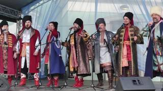 Ежегодный межрегиональный фестиваль национальных культур «Многоцветие России»