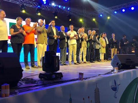 Eurovillage 2019