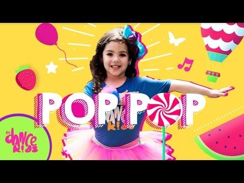 Pop Pop - Bob Zoom - Coreografia | FitDance Kids