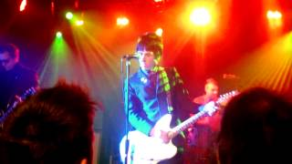 "Johnny Marr - ""European Me"" Live at 53 degrees Preston 08/03/13"