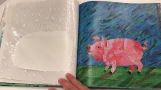 Dream Snow By: Eric Carle (with subtitles in Uzbek)