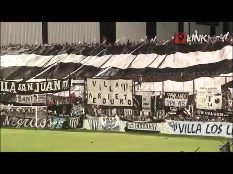 """Chaco For Ever - Sarmiento Copa Argentina"" Barra: Los Negritos • Club: Chaco For Ever"