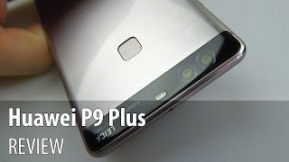 Huawei P9 Plus Review în Limba Română - Mobilissimo.ro