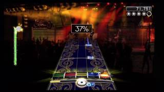 The Waiting (Live) by Tom Petty & the Heartbreakers [720p HD] - RB2 Expert Guitar DLC 5GS