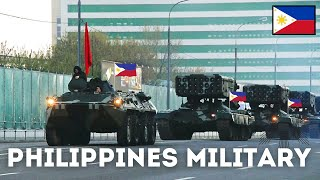 How Powerful is Philippines? Philippines Military Power 2019