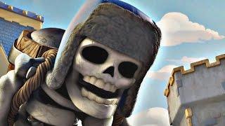 Clash Royale (Subtítulos en Español) Animaciones, inspirado por  Clash of Clans (HD)