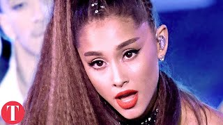 Pete Davidson Reacts To Ariana Grande New Break Up Song Thank U, Next