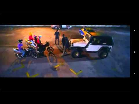 abang long fadil syamsul yusof movie mashup scene