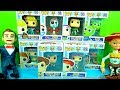 Toy Story 4 Funko Pops Review. Unboxing Toy Story 4 Funko Pops Forky Woo...