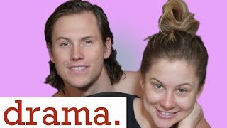 drama. | shawn johnson + andrew east
