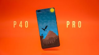 Huawei P40 Pro - An Amazing Phone We Probably Can't Buy!
