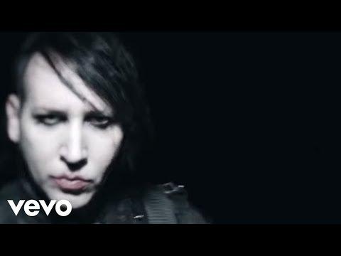 Concert Marilyn Manson in Kyiv - 2