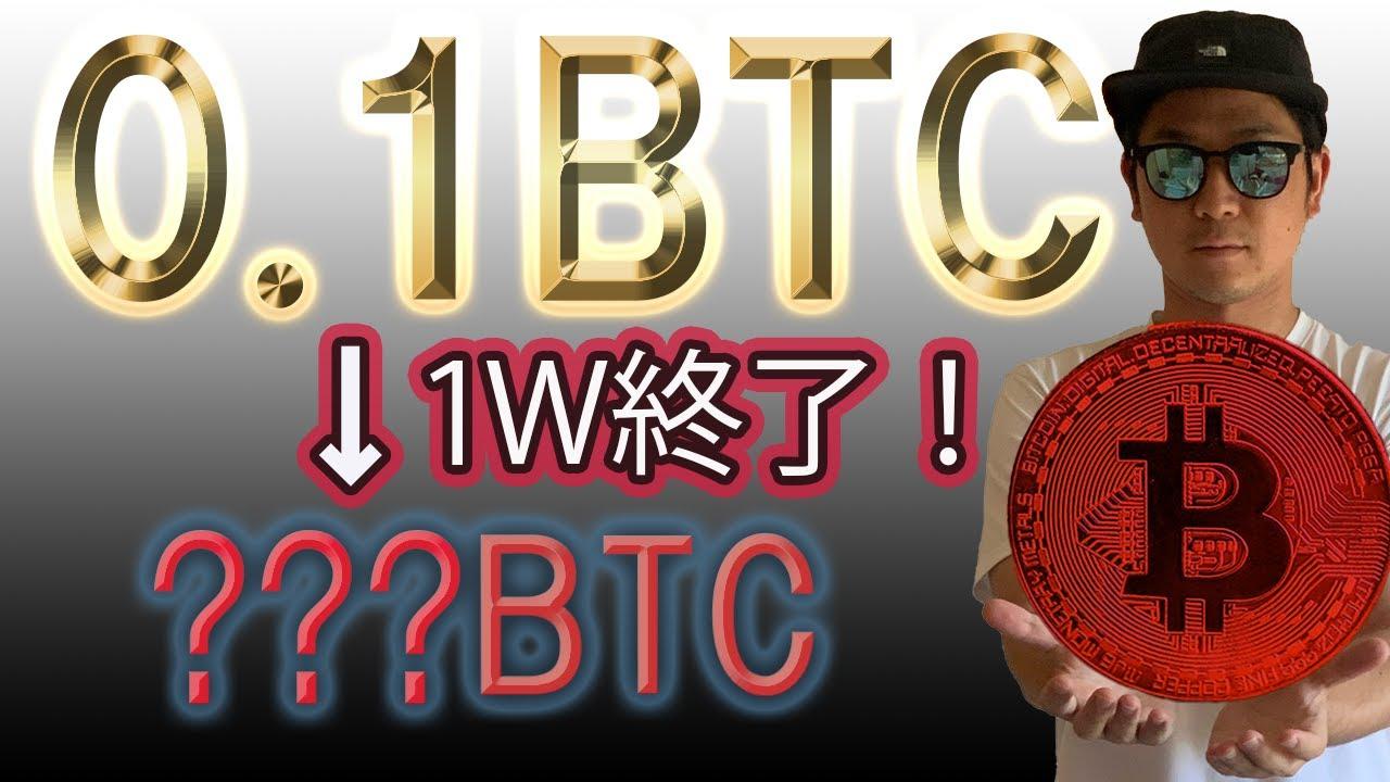 【ビットコインチャート分析】基本的には押し目買いで良いかなと。WSOT大ピンチ! #ビットコインキャッシュ #BCH