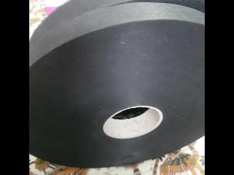 Black Snus Paper