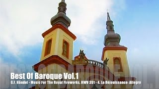 Best Of Baroque Vol.1 - 01