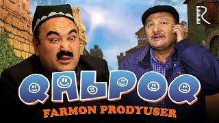 Qalpoq - Farmon prodyuser | Калпок - Фармон продюсер (hajviy ko