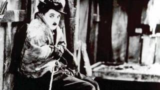 Charlie Chaplin's The Gold Rush (suite)