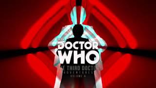 The Third Doctor Adventures Volume 3 - Mars 2018
