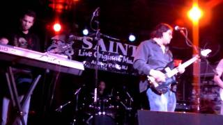 This Noise Inside My Head live at The Saint in Asbury Park