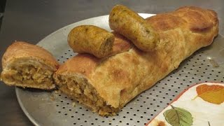 How To Make A Cajun Boudin Roll!