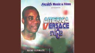 America Versace Nite, Pt. 2