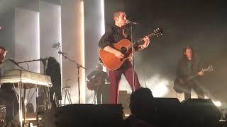 Arctic Monkeys - No. 1 Party Anthem live @ Fly DSA Arena (Sheffield) show #4