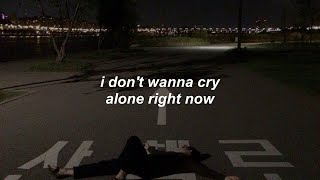 Cry Alone  Lil Peep Lyrics