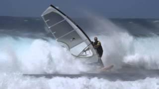 2014 Ghost XT - technora wave sail