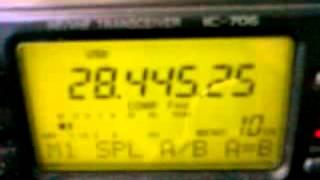 09/02/2015 QSO ON 10M UR3CTB WITH KC2MKD/M