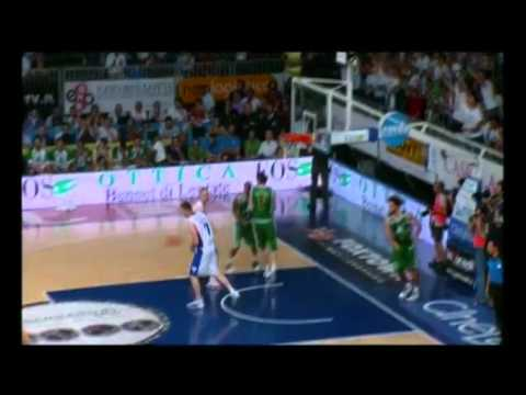 Gara 3 Playoff (15-06-2011)