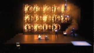 Robert Wilson & Philip Glass