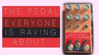 The Guitar Pedal Everyone Is Raving About