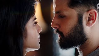 Megha Akash Confesses Her Love To Nithin  Lie Romantic Scene  South Indian Hindi Dubbed Action Scene