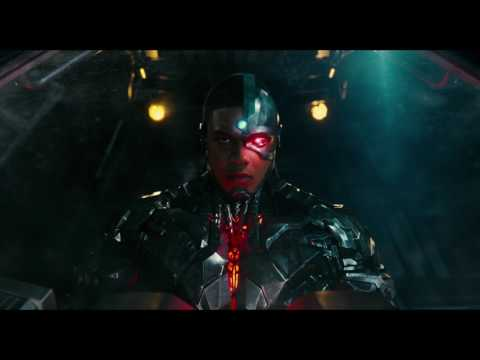 Justice League - Tamil Trailer