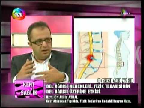 Uzm. Dr. Atilla AYRAL - Ege TV Kent ve Sağlık – 18/09/2012