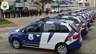 Vídeo Institucional Guarda Municipal De São José Dos Pinhais-PR
