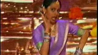 ЭЛИЗА АНАМ - ЛАЙМ, Eliza Anam Indian Dance