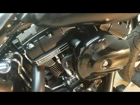 2016 Harley-Davidson Softail Slim® S in Temecula, California